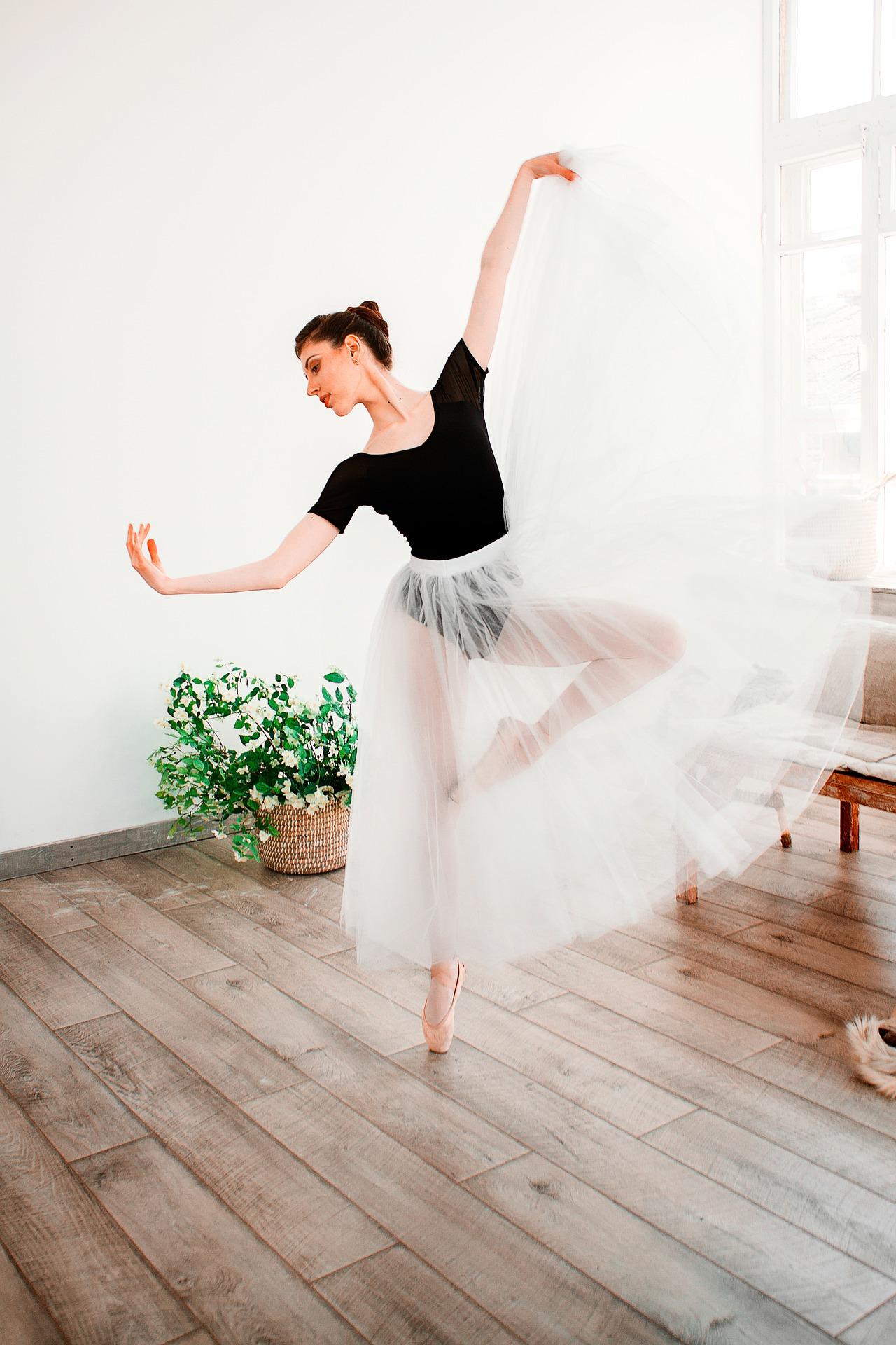 Aktionsangebot Ballett